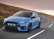 You Think You Can Beat A Real-Life Ford Focus RS On Forza Motorsport 6? - image 726025