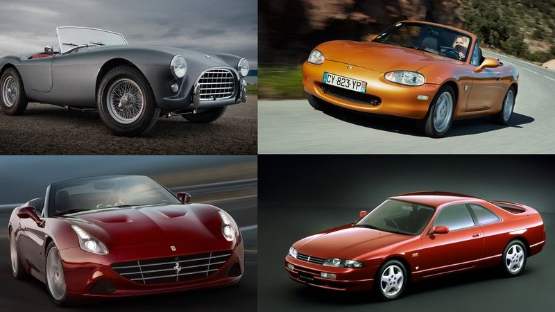 10 Great Cars Nobody Cares About