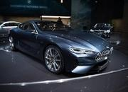 2017 BMW 8 Series Concept - image 732696