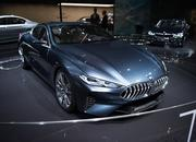 Mark Those Calendars: The BMW 8 Series to Debut on June 15 - image 732697