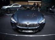 2017 BMW 8 Series Concept - image 732699