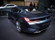 2017 BMW 8 Series Concept - image 732679
