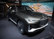 BMW X8 to take on Audi Q8 and Range Rover Velar in 2020 - image 732633
