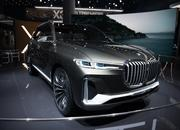 BMW X8 to take on Audi Q8 and Range Rover Velar in 2020 - image 732634