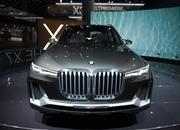BMW X8 to take on Audi Q8 and Range Rover Velar in 2020 - image 732636