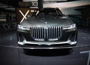 BMW X8 to take on Audi Q8 and Range Rover Velar in 2020 - image 732637