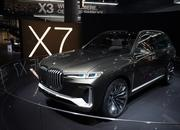 BMW X8 to take on Audi Q8 and Range Rover Velar in 2020 - image 732638