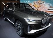 BMW X8 to take on Audi Q8 and Range Rover Velar in 2020 - image 732756