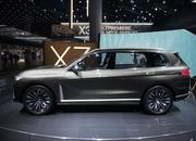 BMW X8 to take on Audi Q8 and Range Rover Velar in 2020 - image 732625