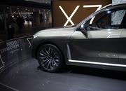 BMW X8 to take on Audi Q8 and Range Rover Velar in 2020 - image 732624