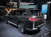 BMW X8 to take on Audi Q8 and Range Rover Velar in 2020 - image 732626