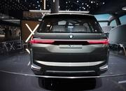 BMW X8 to take on Audi Q8 and Range Rover Velar in 2020 - image 732630