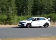 As the Ford Focus RS Fades to Black, Honda Jacks Up the Price on the Civic Type R - image 729264