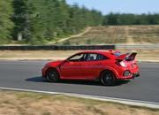 As the Ford Focus RS Fades to Black, Honda Jacks Up the Price on the Civic Type R - image 729265