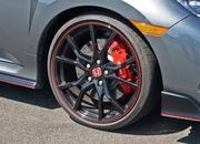 As the Ford Focus RS Fades to Black, Honda Jacks Up the Price on the Civic Type R - image 729278