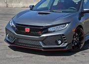 As the Ford Focus RS Fades to Black, Honda Jacks Up the Price on the Civic Type R - image 729285