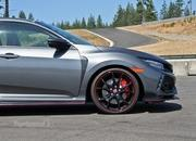 As the Ford Focus RS Fades to Black, Honda Jacks Up the Price on the Civic Type R - image 729290