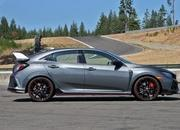 As the Ford Focus RS Fades to Black, Honda Jacks Up the Price on the Civic Type R - image 729292