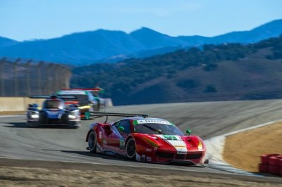 2017 IMSA America's Tire 250 at Laguna Seca - Race Report - image 734565