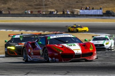 2017 IMSA America's Tire 250 at Laguna Seca - Race Report - image 734569