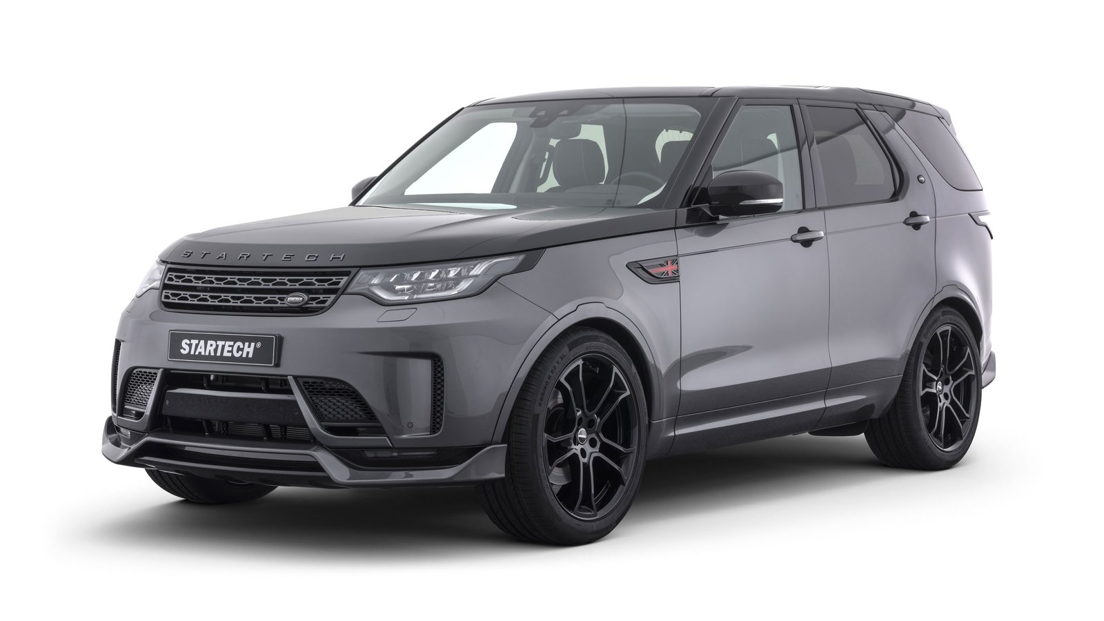 2017 land rover discovery by startech review top speed. Black Bedroom Furniture Sets. Home Design Ideas