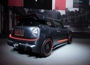 2017 Mini John Cooper Works GP Concept - image 732122