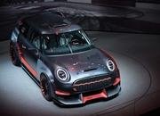 2017 Mini John Cooper Works GP Concept - image 732125