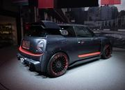 2017 Mini John Cooper Works GP Concept - image 732131