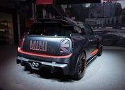 2017 Mini John Cooper Works GP Concept - image 732132