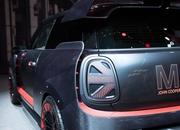 2017 Mini John Cooper Works GP Concept - image 732136