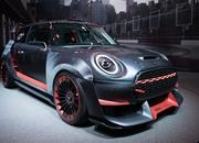 2017 Mini John Cooper Works GP Concept - image 732138