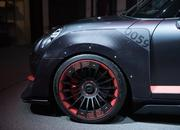 2017 Mini John Cooper Works GP Concept - image 732114