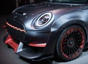 2017 Mini John Cooper Works GP Concept - image 732115