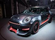 2017 Mini John Cooper Works GP Concept - image 732116