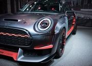 2017 Mini John Cooper Works GP Concept - image 732117