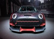 2017 Mini John Cooper Works GP Concept - image 732118