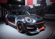 2017 Mini John Cooper Works GP Concept - image 732120