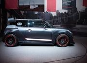 2017 Mini John Cooper Works GP Concept - image 732121