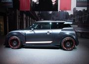 2017 Mini John Cooper Works GP Concept - image 732113