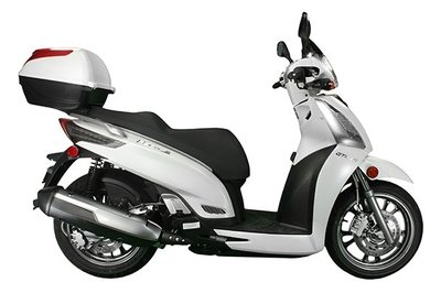 2014 - 2017 KYMCO People GT 300i - image 731252