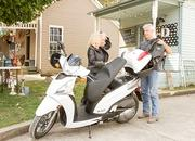2014 - 2017 KYMCO People GT 300i