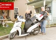 2014 - 2017 KYMCO People GT 300i - image 731254