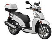 2014 - 2017 KYMCO People GT 300i - image 731243