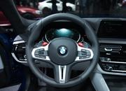 8 Awesome Looking Steering Wheels in Attainable Cars - image 732492
