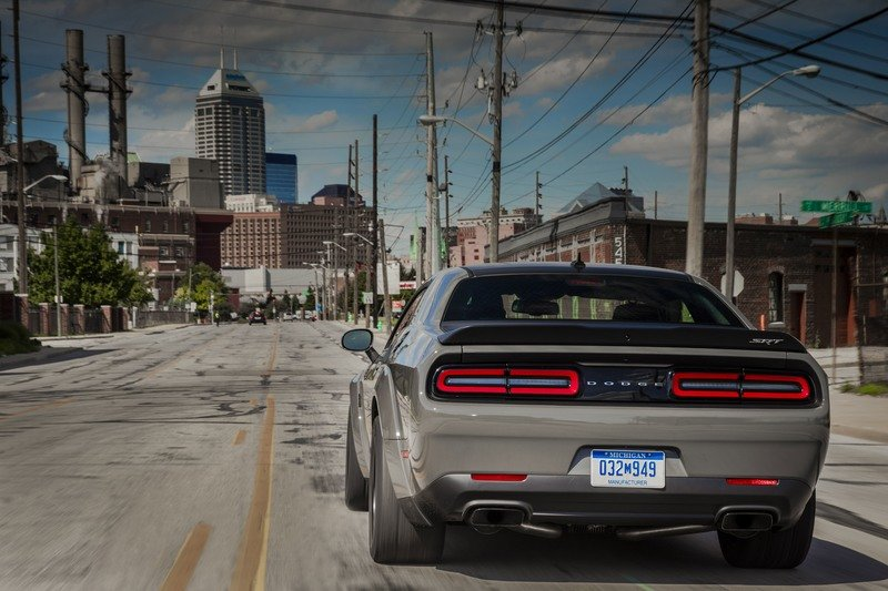Dodge is Showing A Bit of Self-Awareness in New Advertisement