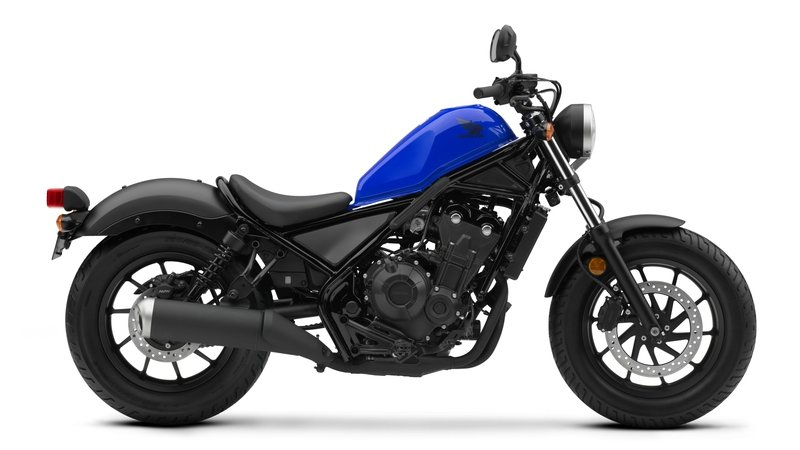 2018 honda 150. interesting 150 2017  2018 honda rebel 300  500 to honda 150