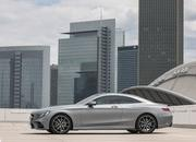 2018 Mercedes-Benz S-Class Coupe - image 729466