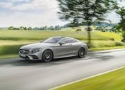 2018 Mercedes-Benz S-Class Coupe - image 729463