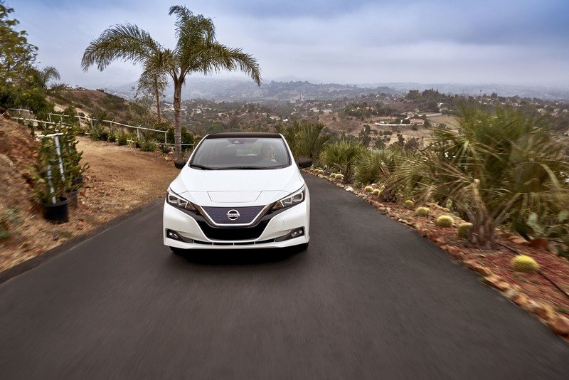 The New 2018 Nissan Leaf Might Be The Best Replacement for the VW TDI