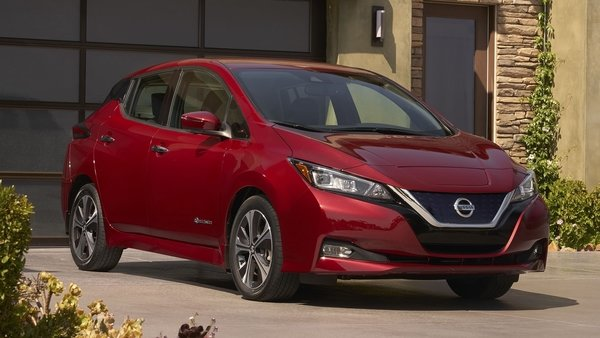 the new 2018 nissan leaf might be the best replacement for. Black Bedroom Furniture Sets. Home Design Ideas